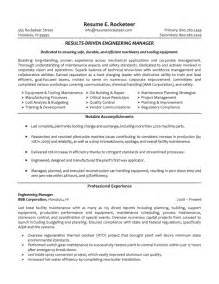Facility Engineer Cover Letter by Construction Project Engineer Sle Resume Haadyaooverbayresort