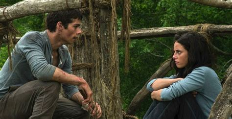 maze runner 2 film erscheinungsdatum maze runner sequel scorch trials sets september 15 date