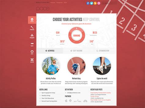 yootheme demo site template showcase free download yootheme pace download joomla responsive template
