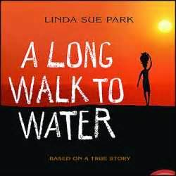 Long walk to water based on a true story author linda sue park
