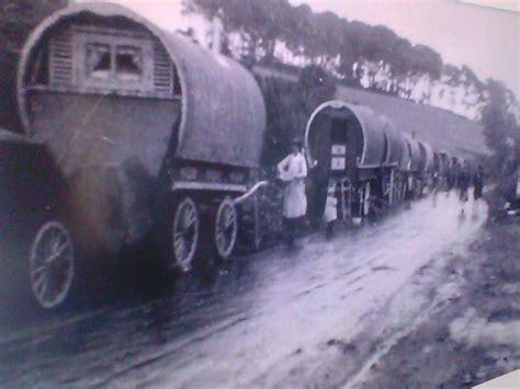 Barrel Top barrel top wagons