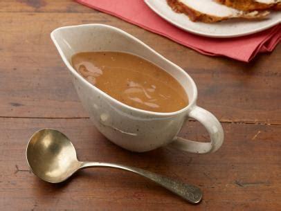 homemade gravy recipe ina garten food network make ahead zabaglione with amaretti recipe ina garten
