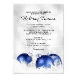 holiday dinner invitation christmas dinner party