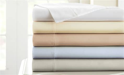 thread count for sheets sheets