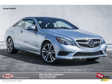 2016 silver metallic mercedes e 400 coupe 106026460 gtcarlot car color