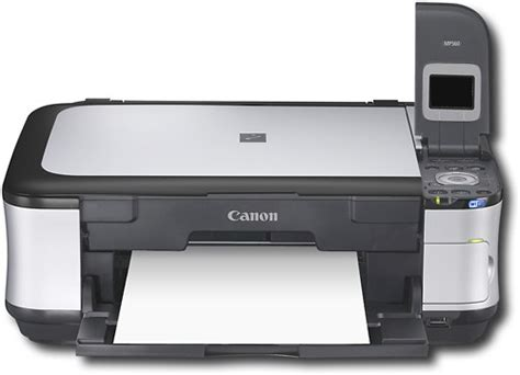 best buy printers canon pixma mp560 wireless all in one printer mp560 best buy