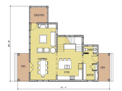 floor plans houses small house floor plans under 1000 sq ft unique small