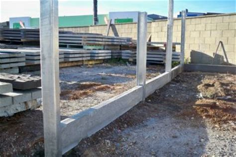 Concrete Sleeper Sizes by Concrete Sleepers Canberra Au