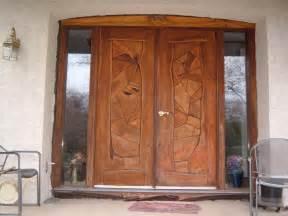 Wood Front Doors For Homes 20 Stunning Front Door Designs