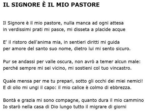 eleno testi canzoni 171 parrocchia di san lorenzo da brindisi