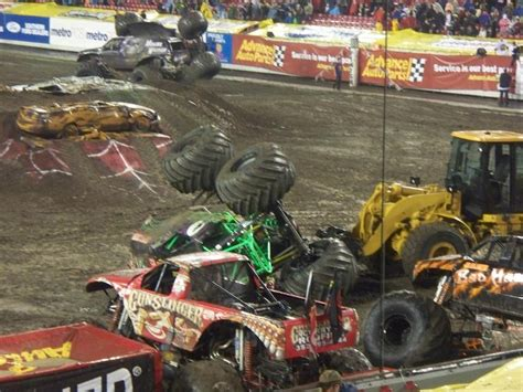 Monster Truck Show Ta Fl Sold Out Feb 5th 2011