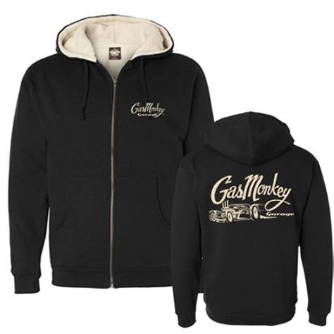 Gas Monkey Garage Hoodie Uk by The 50 Best Images About Official Gas Monkey Garage
