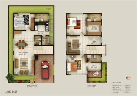 100 30x40 Duplex House Floor Plans Duplex House 30x40 Duplex House Plans