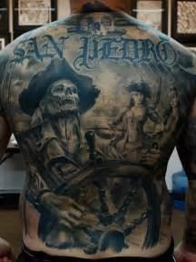 55 amazing pirate tattoo designs