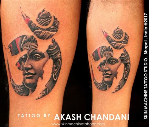 art rage tattoo rage of lord shiva coming again with new custom lord