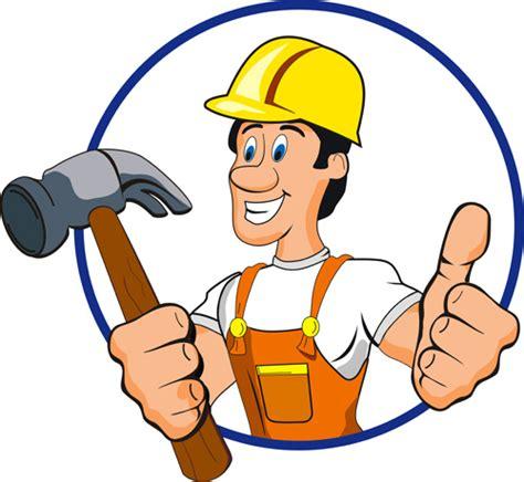 builder clipart carpenter builder free vector 108 free vector