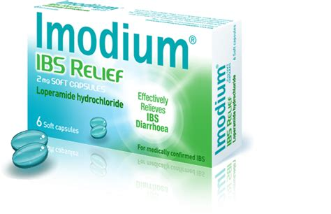 Imodium Detox by Image Gallery Loperamide Imodium