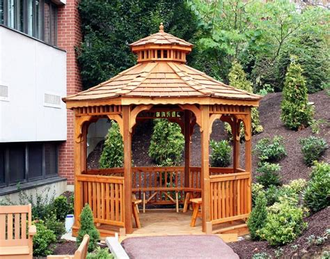 Best Gazebo Ideas and Plans   BEST HOUSE DESIGN