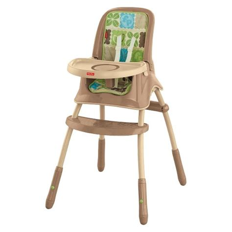 Rainforest Healthy Care High Chair Fisher Price Grow With Me High Chair Rainforest Friends