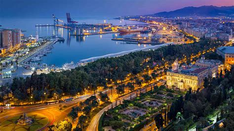 best in andalucia andalusia the best city to visit in spain gets ready