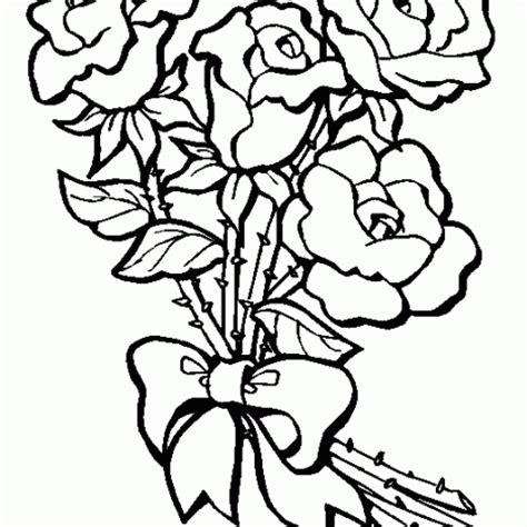 cool coloring pages of flowers cool flower coloring pages flower coloring page
