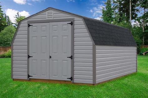 Sheds For Sale by Vinyl Sheds For Sale In Ky Tn Esh S Utility Buildings