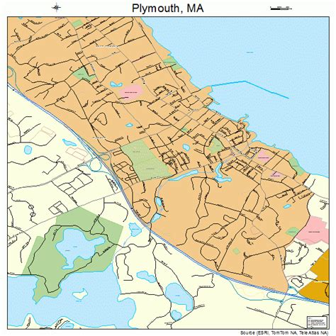 search plymouth ma plymouth ma map my