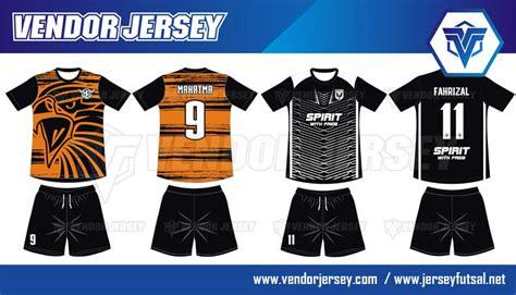 Baju Lengan Panjang Futsal bikin baju futsal lengan panjang vendor jersey futsal