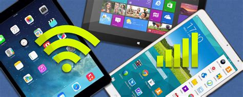 Tablet Evercoss Wifi Only is it better to get a tablet with 4g lte or wi fi only