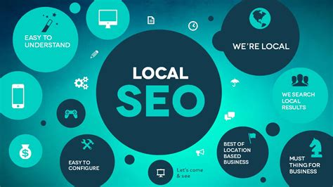 Seo Technology by Image