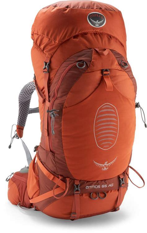 Osprey Atmos 65 Ag comparatif 5 sac 224 dos grand volume gt 60 litres au banc d essai