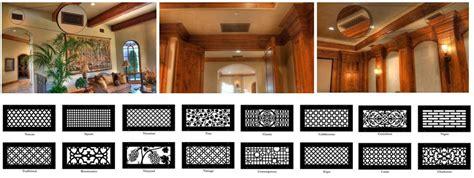 Ventilasi Ruangan Jendela Jalusi Jendela Kepyak Lubang Angin Alum complementing your decor with air registers