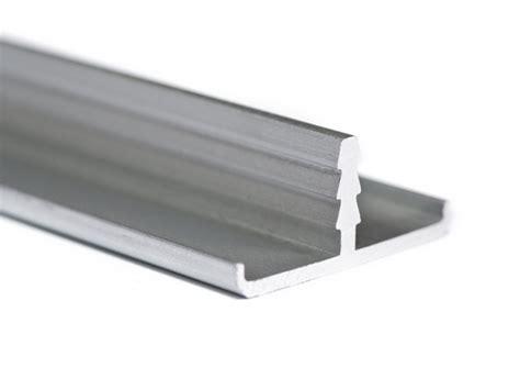 aluminum edge aluminum edge banding t molding 171 aluminum glass cabinet