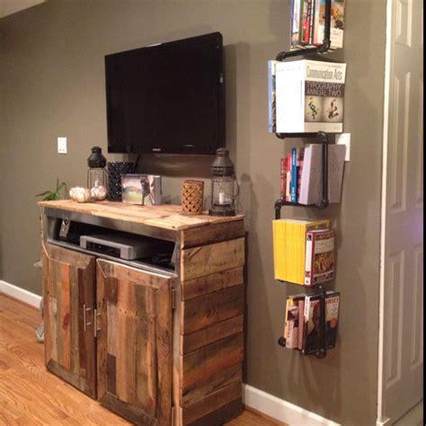 entertainment center ideas diy homemade entertainment center and homemade bookshelf