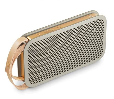 Bluetooth Speaker Clean Sound Premium Quality 30 beautiful speakers that don t compromise your room s