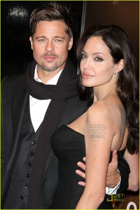 Brad Pitt And Angelina Jolie Buy A New Home Villa | fashion make up brad pitt and angelina jolie have