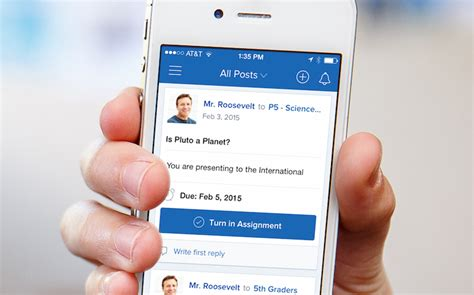 edmodo mobile site it isn t mobile learning if the devices stay in the