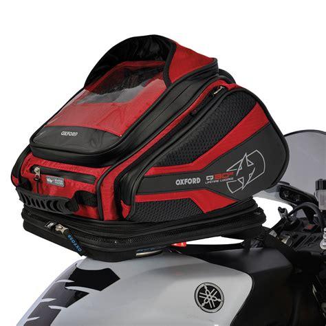 lifetime guarantee luggage oxford q30r magnetic tankbag lifetime motorcycle