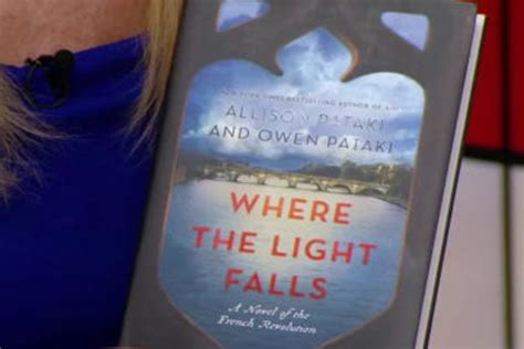 where the light falls by allison pataki kathie hoda s favorite things where the light