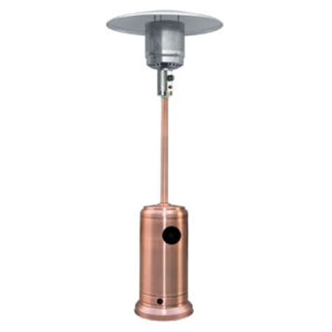 stand up patio heater plated copper hss a cf wr china