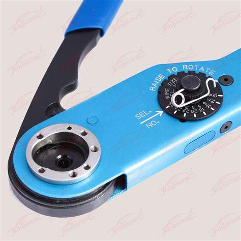 af   milspec wiring crimp tool milspectool auto