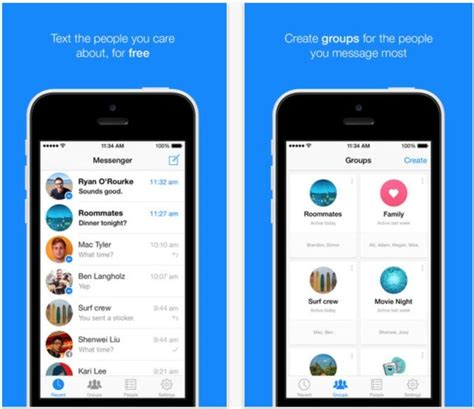 Messaging App For Couples Messenger Ios App Brings Essential Features To