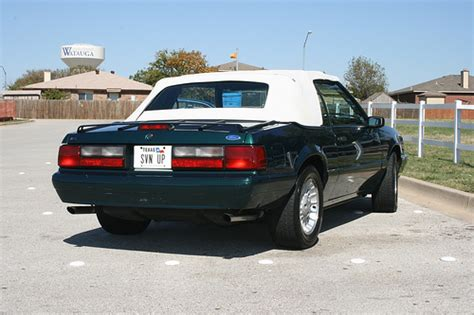 1990 mustang 5 0 7 up special flickriver photoset 1990 ford mustang lx 5 0 7 up