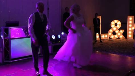 Greatest And Most Amazing Father Daughter Wedding Medley