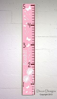 growth charts for rooms 1000 ideas about growth charts on