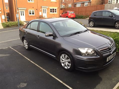 toyota avensis club show of your shiney avensis avensis club toyota owners