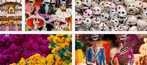 dias de fiesta en mexico el d 237 a de los muertos una fiesta en m 233 xico