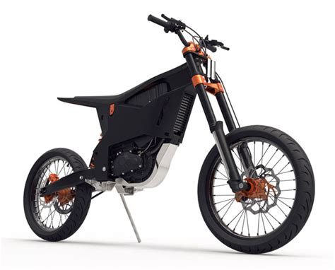 Ktm Push Bike Ktm Delta Electric Motorcycle For Hipsters Just Like