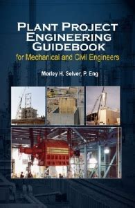 plant project engineering guidebook for mechanical and