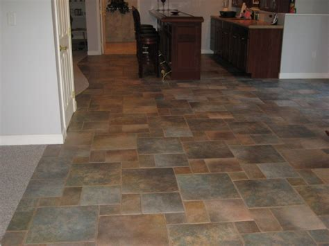 ceramic tile for basement floor home design